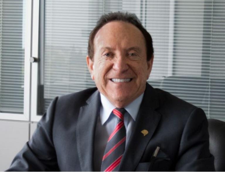 Dr. Aldo – Presidente da Unimed VTRP (2)