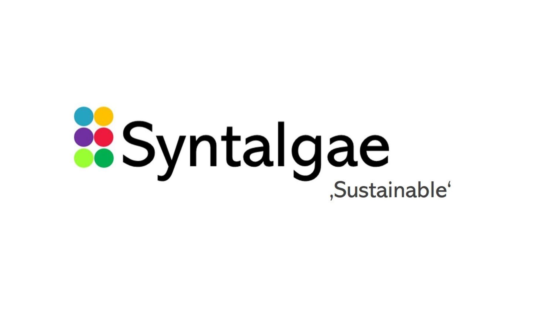 Syntalgae capa